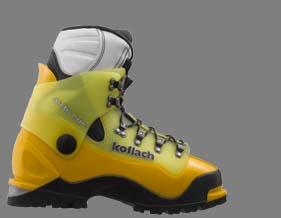 SummitClimb Link Exchange-Climbing Boots