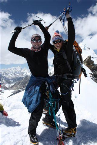 SummitClimb Link Exchange-Mountain Guide