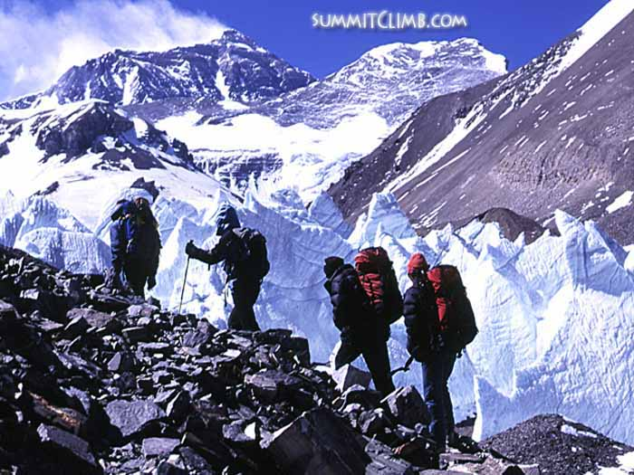 SummitClimb Link Exchange-Trekking Websites