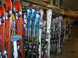 SummitClimb Link Exchange-Ski Shops