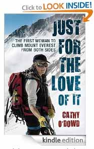 SummitClimb Link Exchange-The first woman to climb Everest from both sides