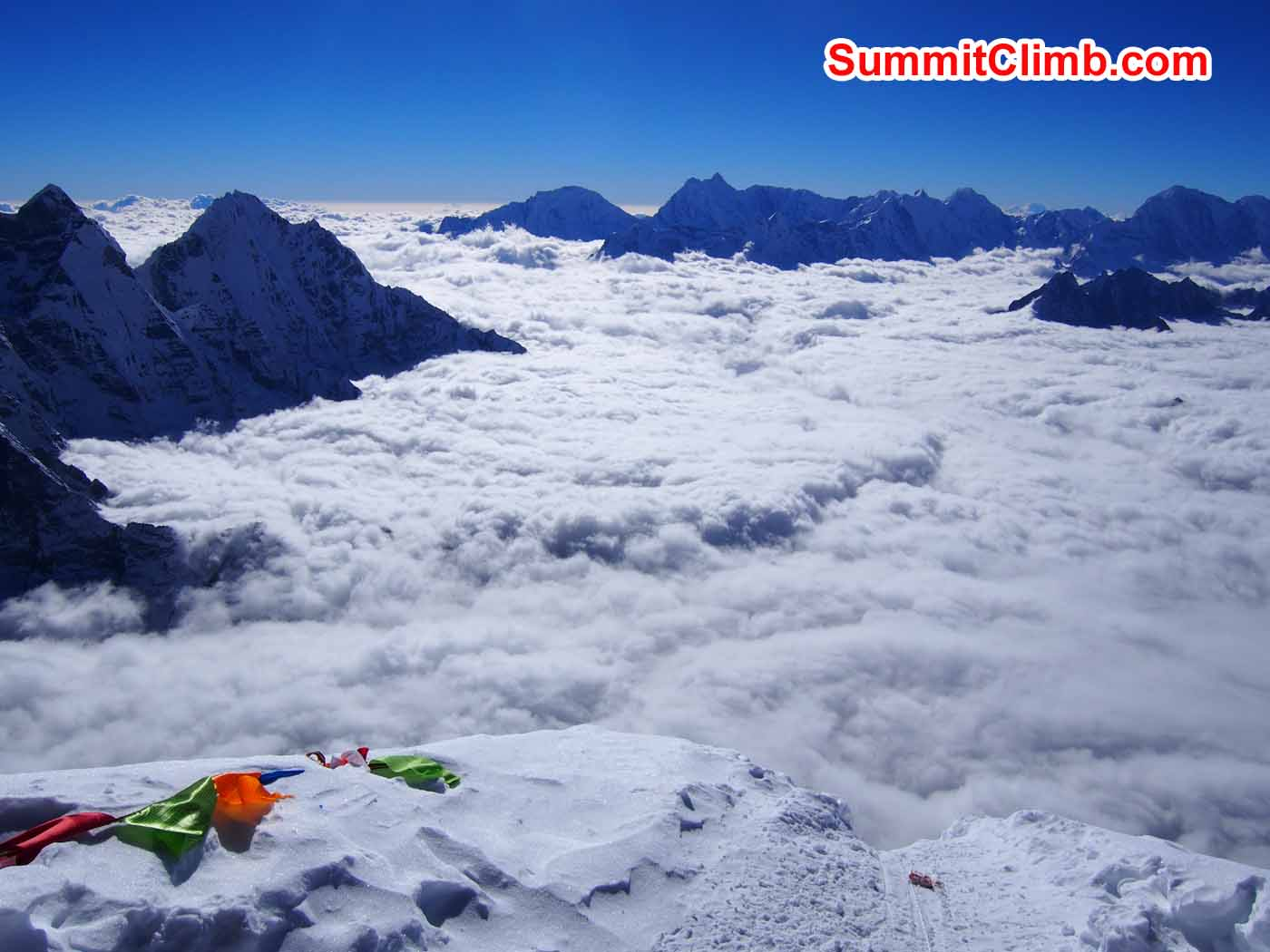 summitclimp photo