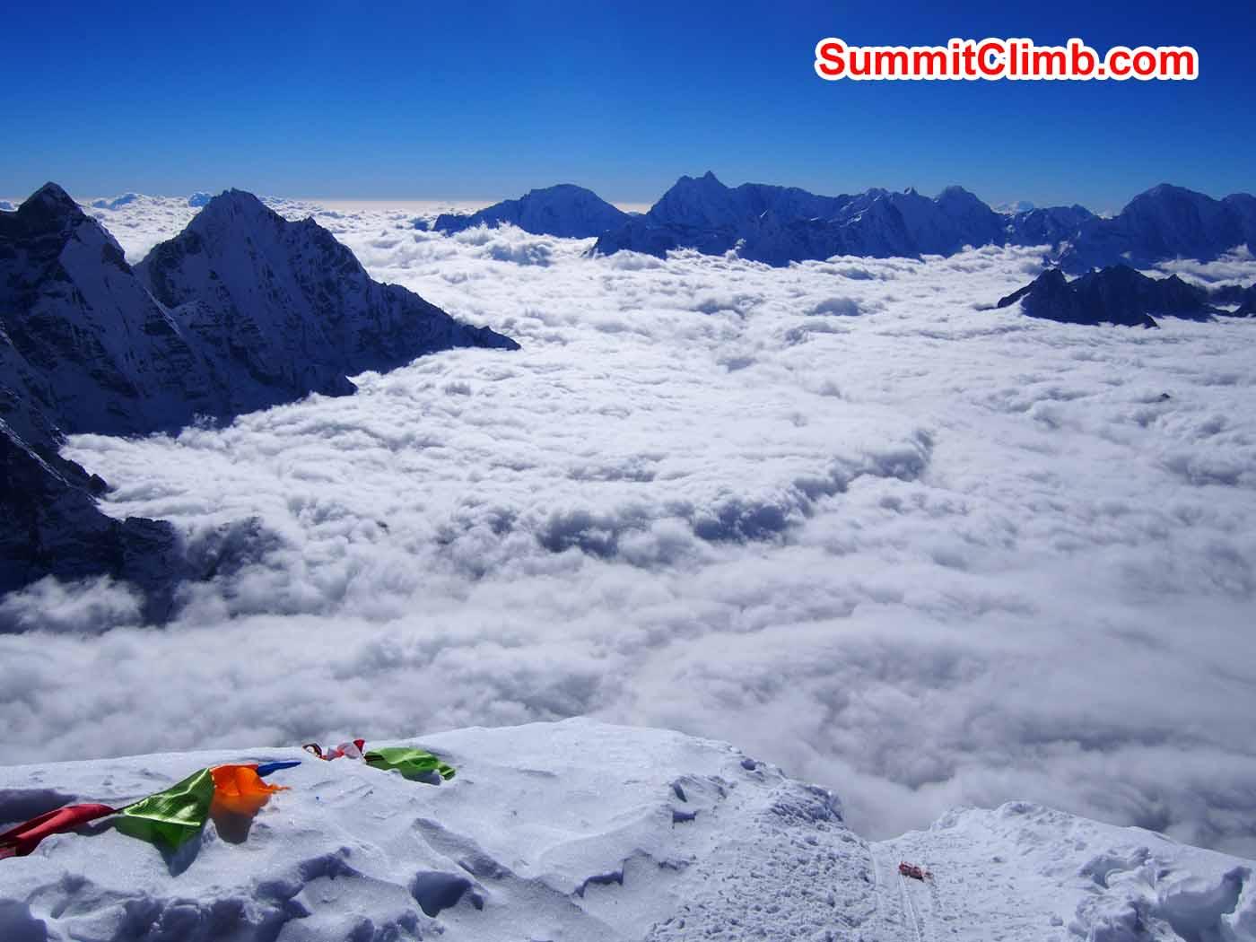 summitclimp photo