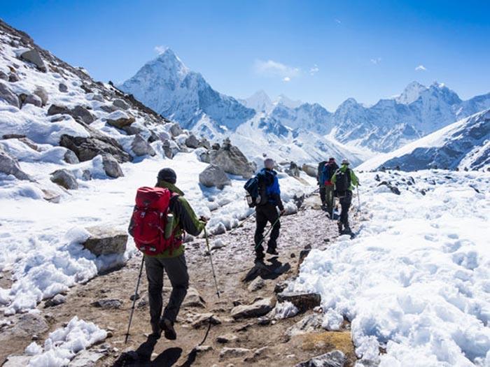Mount Everest Bio Gas