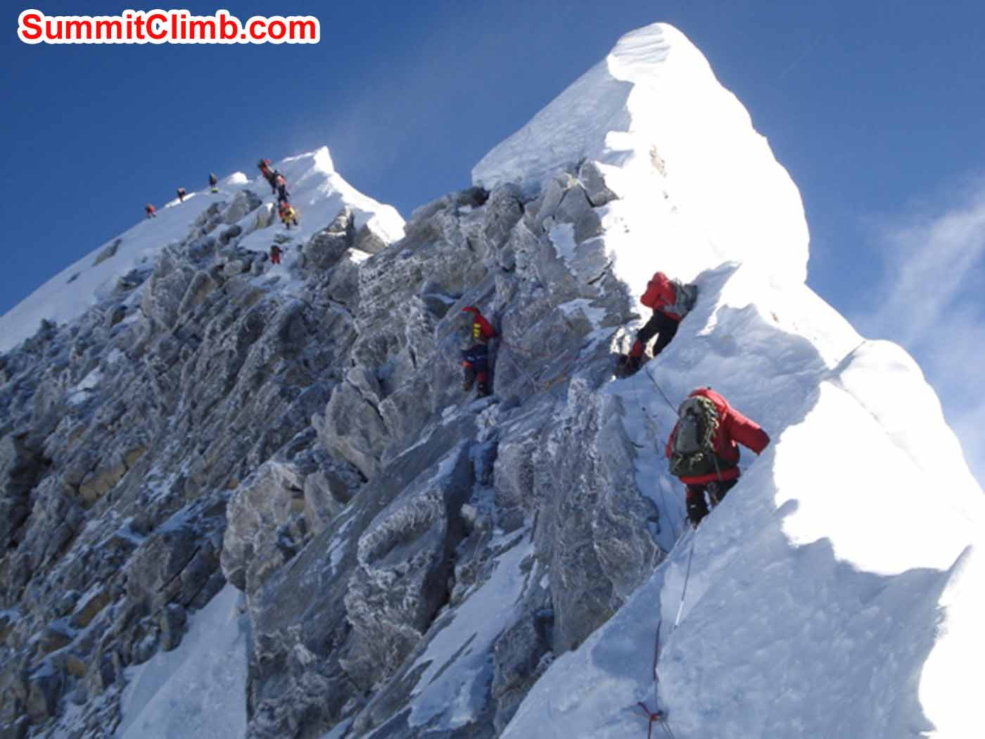 How to climb everest, everest expedition, everest climb