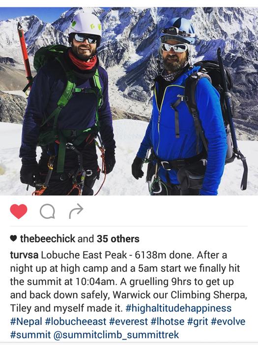 everest glacier school, lobuche peak, lobuche, everest