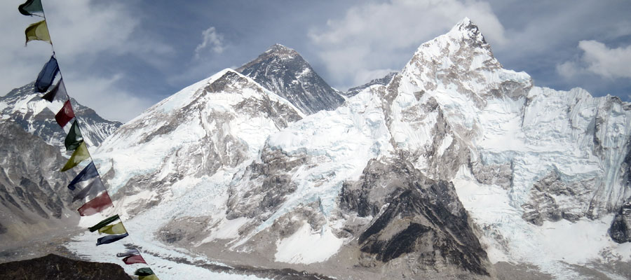 everest news, lobuche