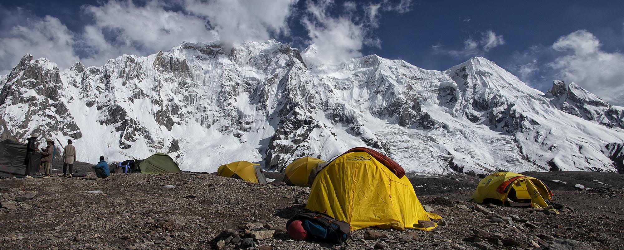 k2 trekking news