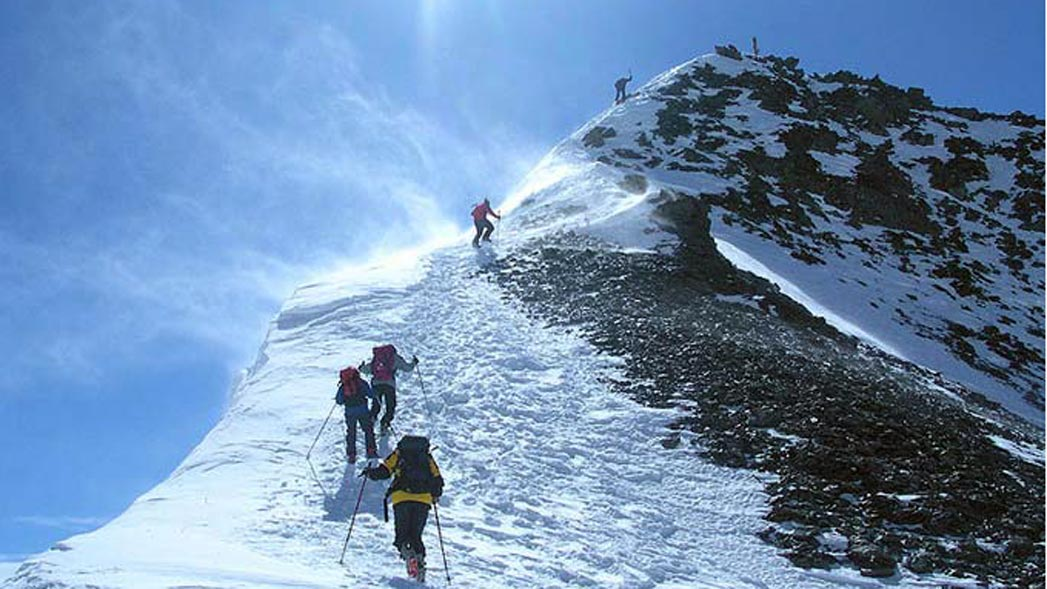 K2 Expedition And Karakoram Climbing Summitclimb