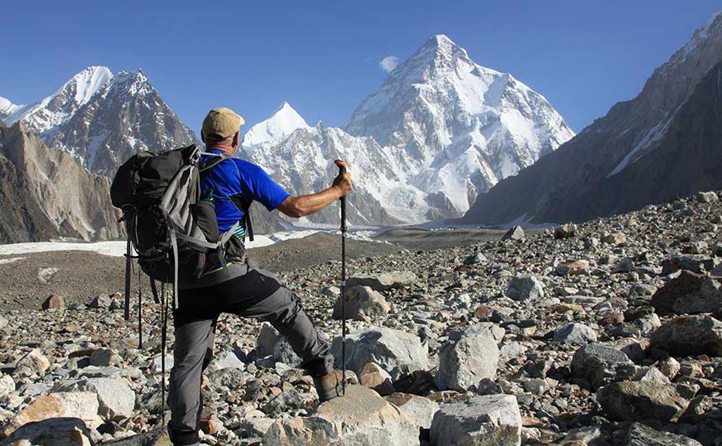 K2, karakorum