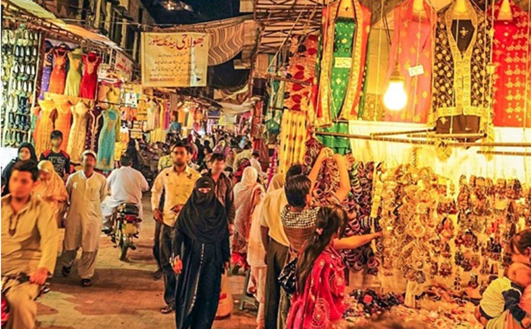 Exciting markets both in the big cities and small villages are a fun distraction and adventure in itself.