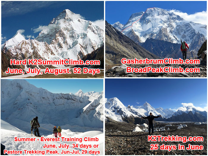 SummitClimb Newsletter