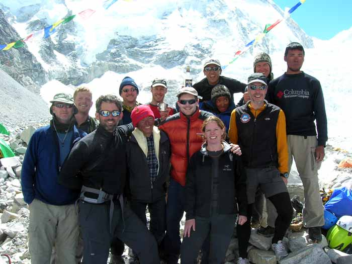 Everest-K2 Peaks & Paths - Pack Your Bags