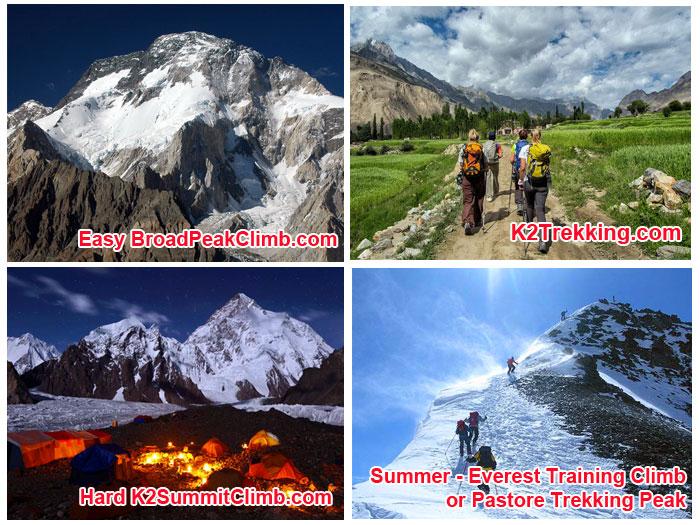 SummitClimb Newsletter