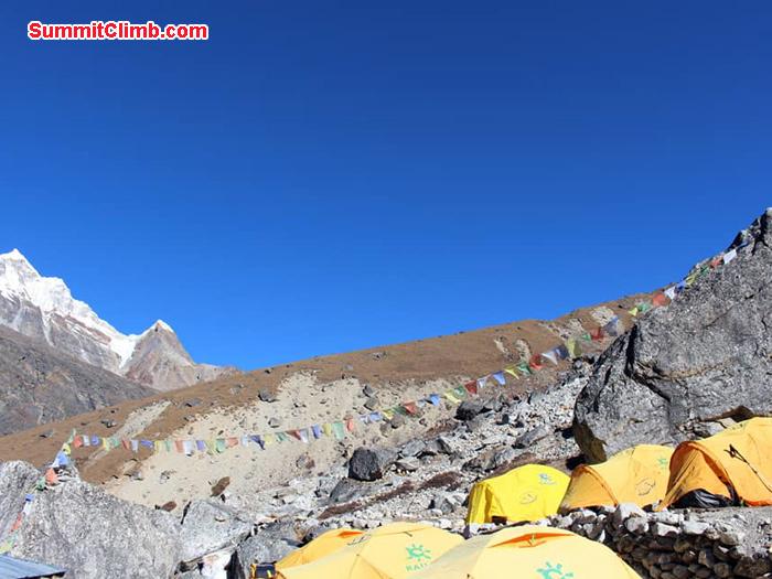 beautifull mountain view