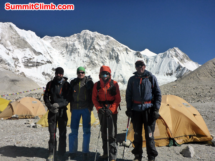 expedition team steve hathaway