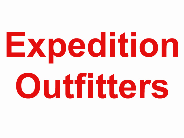 Expedition Outfitters
