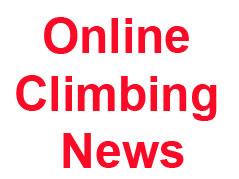 Online Climbing News