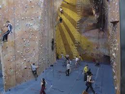 Rock Gyms