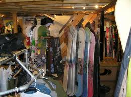Snowboard Shops