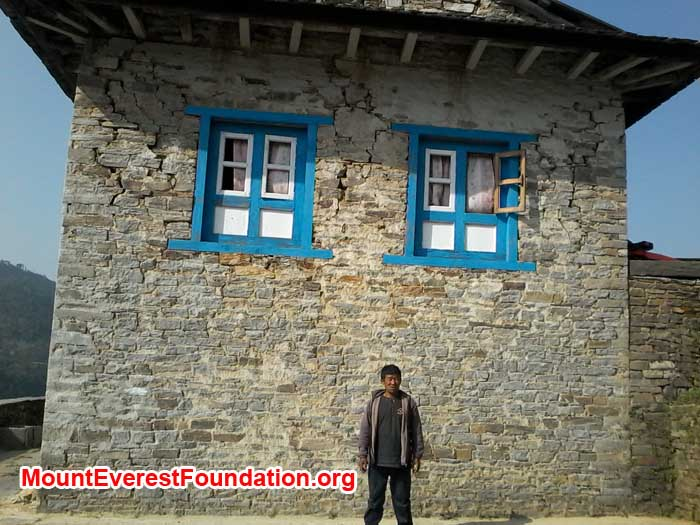 Mount Everest Foundation For Sustainable Development In Nepal-Tibet