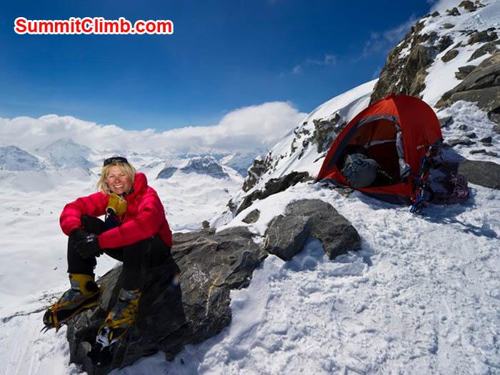 www.MountainTalks.org : Host - Attend a K2 and Nepal Tibet ...
