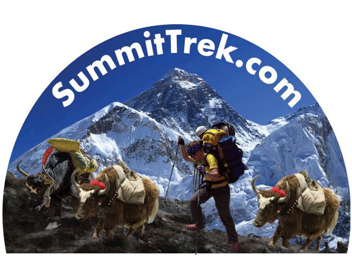 summittrek logo