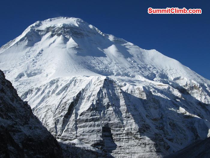 Dhaulagiri photo by slavo