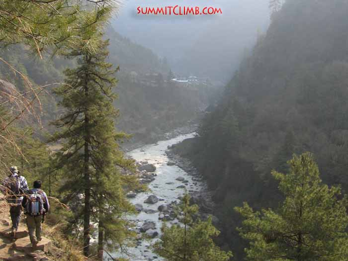 everest, everest national park, everest climb