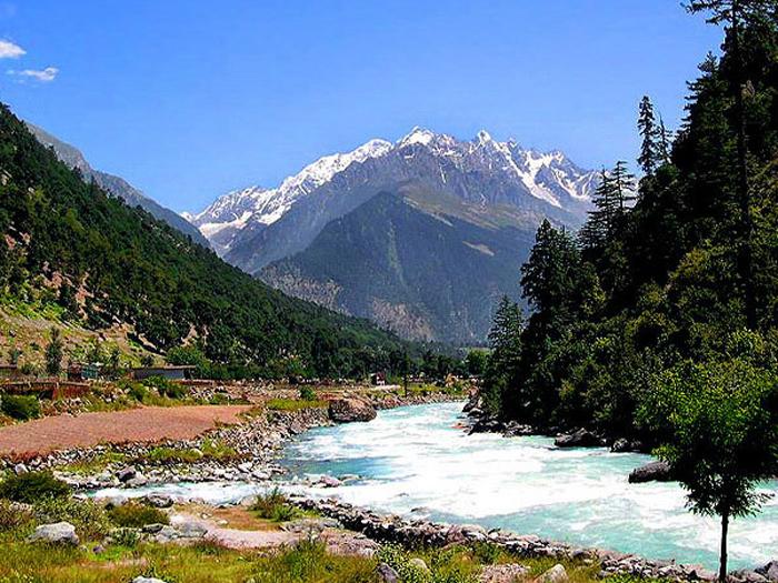 pakistan climb