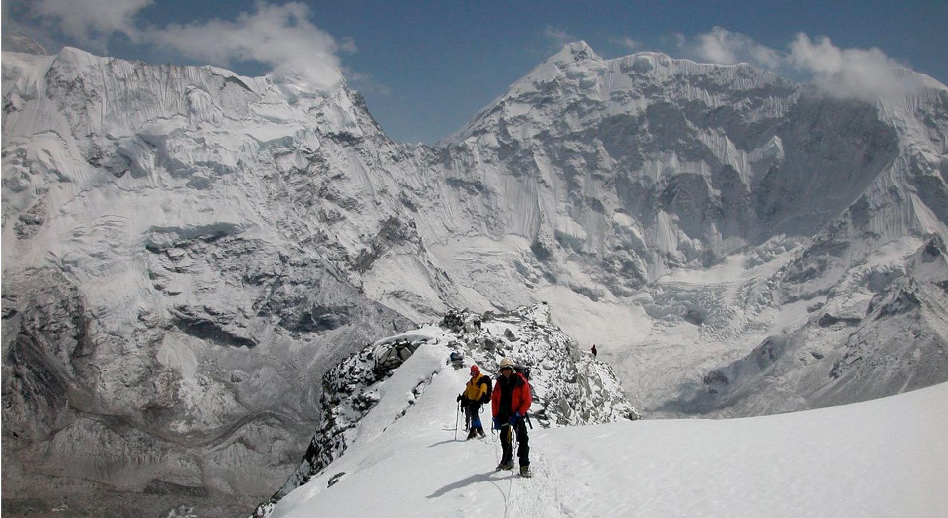 karakorum pastore peak