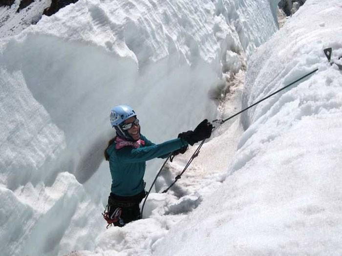 Ascending Ropes