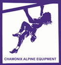 Chamonix Alpine Equipment
