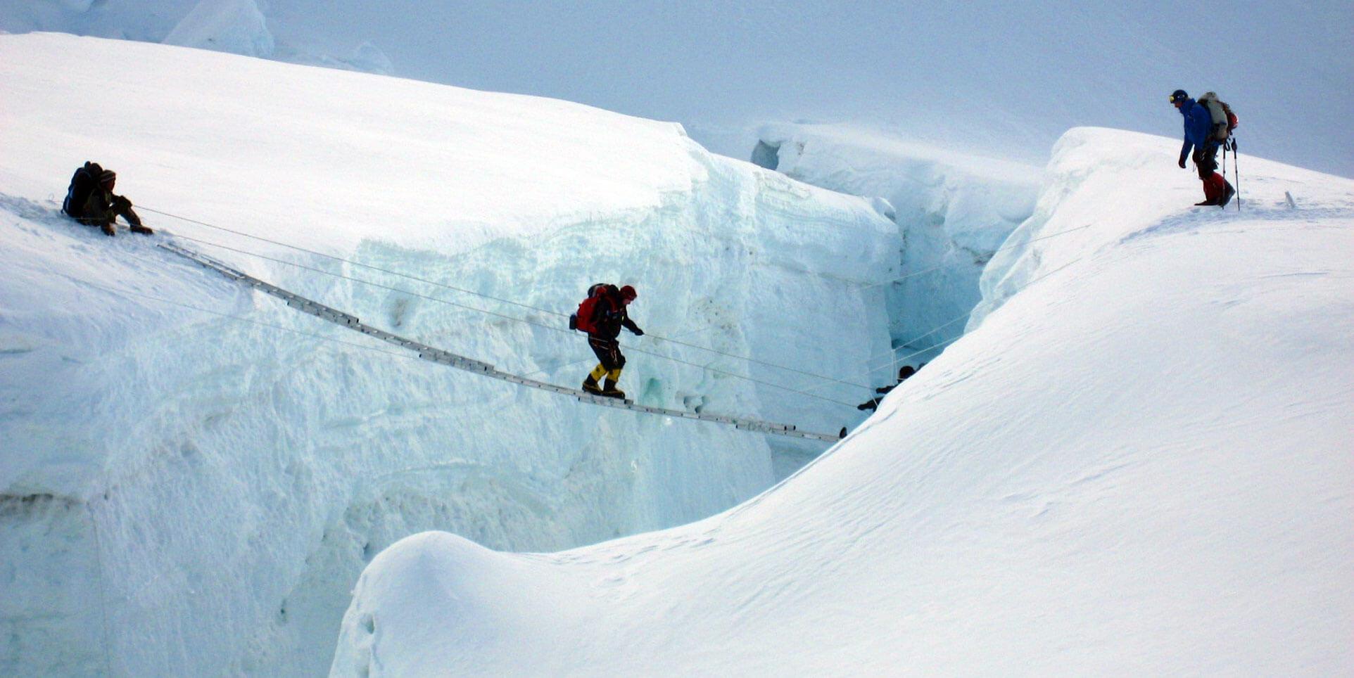 Training Climbs